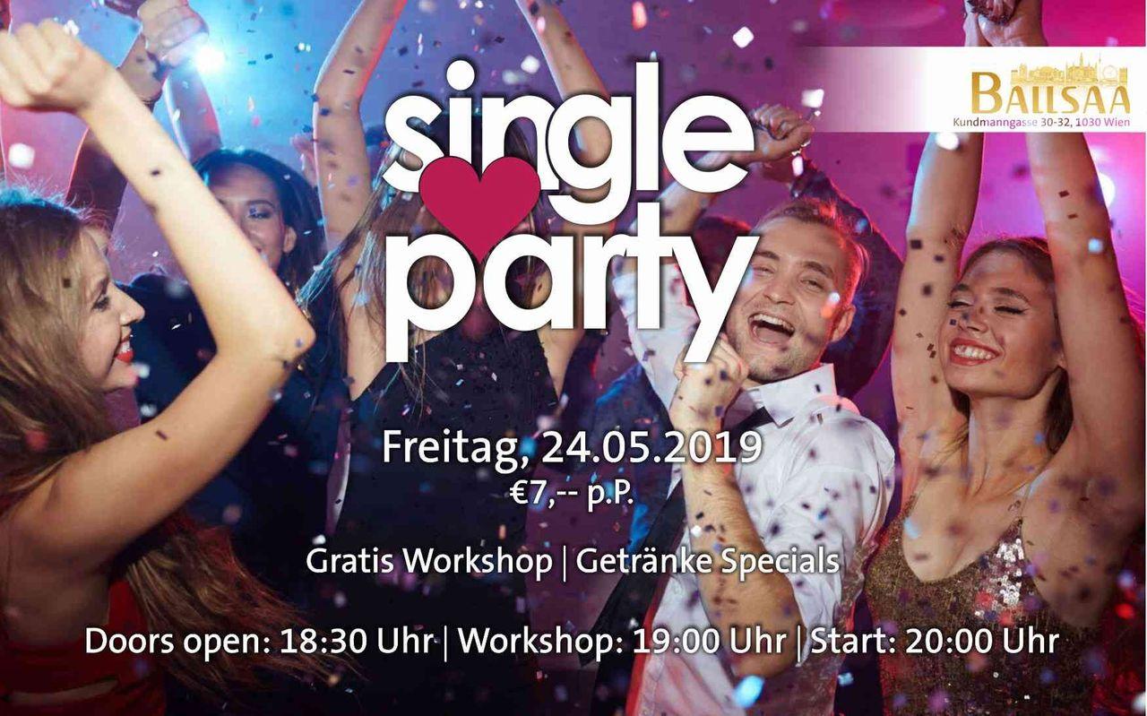 Single party in wien [PUNIQRANDLINE-(au-dating-names.txt) 30